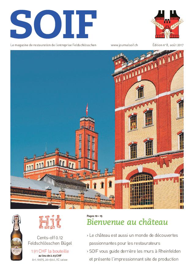 Soif édition 08/2017 (FR)
