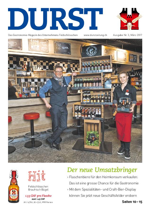 Durst Ausgabe 03/2017 (DE)