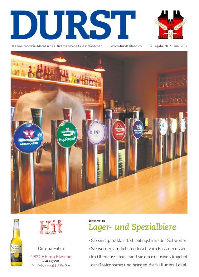 Durst Ausgabe 06/2017 (DE)