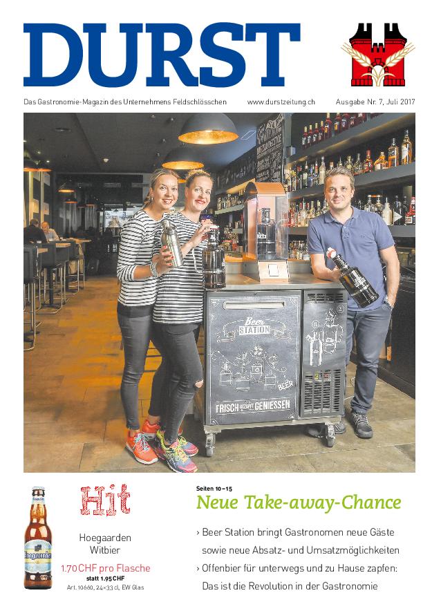 Durst Ausgabe 07/2017 (DE)