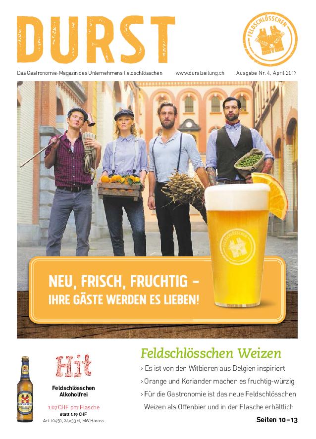 Durst Ausgabe 04/2017 (DE)