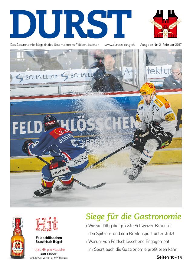 Durst Ausgabe 02/2017 (DE)