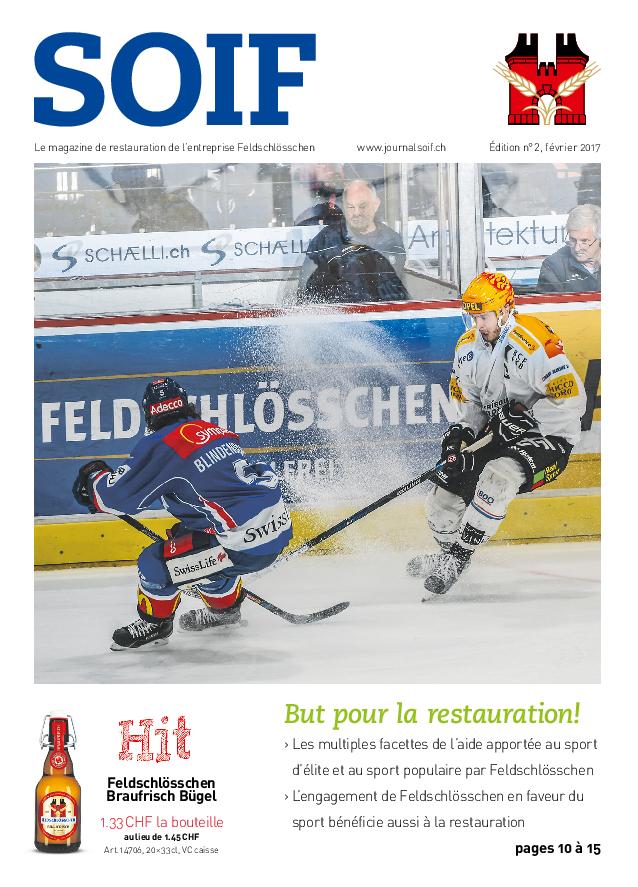 Soif édition 02/2017 (FR)
