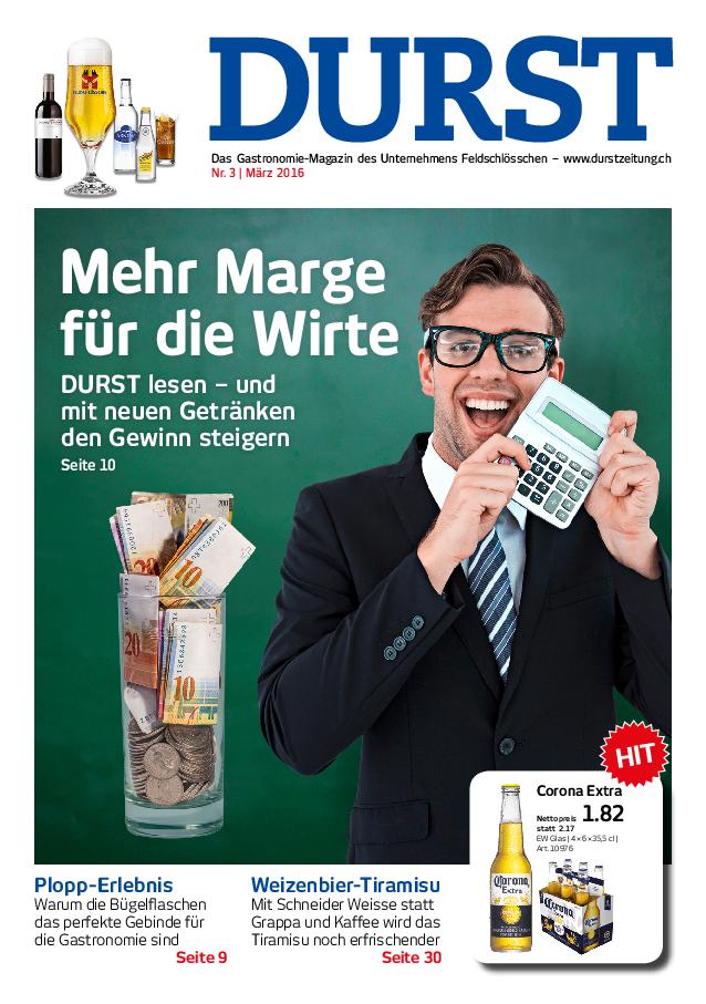 Durst Ausgabe 03/2016 (DE)